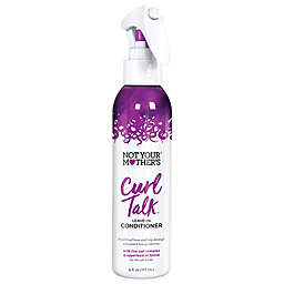 Not Your Mother's Curl Talk 6 oz. Leave-In Conditioning Spray