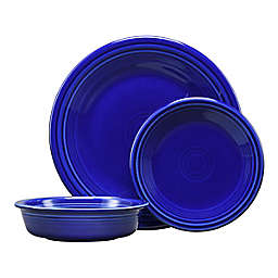 Fiesta® 3-Piece Classic Place Setting in Twilight