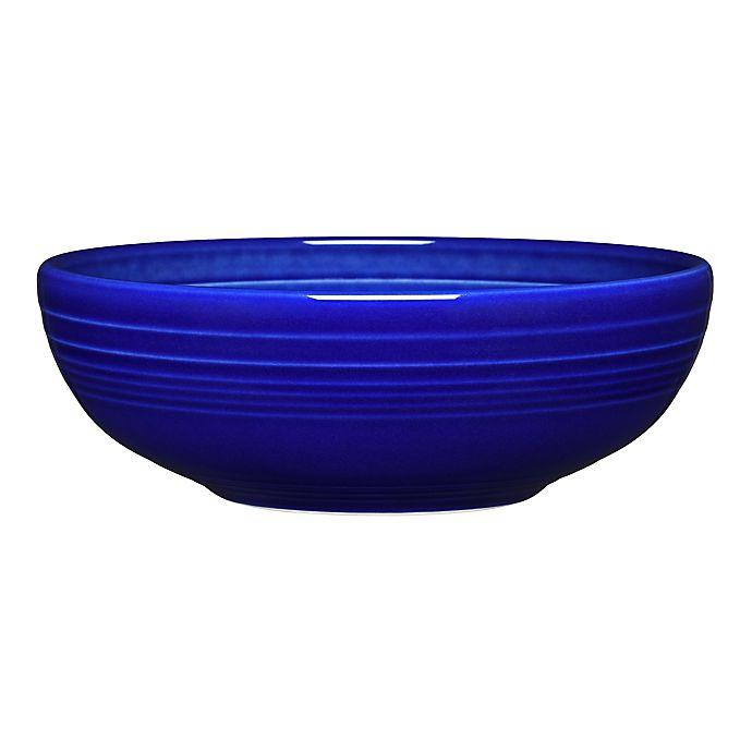 Alternate image 1 for Fiesta® Medium Bistro Bowl in Twilight