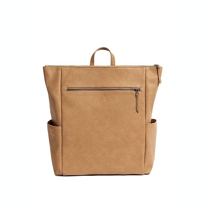 Alternate image 1 for Freshly Picked Classic Mini Diaper Backpack
