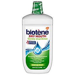 Biotene® 33.8 oz. Dry Mouth Gentle Oral Rinse