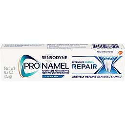 Sensodyne® 0.8 oz. Pronamel Intensive Repair Toothpaste in Clean Mint