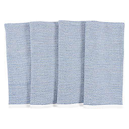 Our Table™ Select Dual Purpose Pique Kitchen Towels (Set of 4)