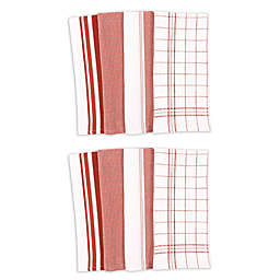 Our Table™ Select Dual Purpose Kitchen Towels (Set of 8)