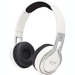 Contixo KB-2600 Wireless Kids Headphones in White