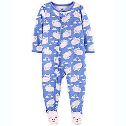 carter's® Footed Pajama