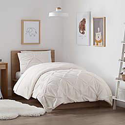 UGG® Polar Pintuck 3-Piece Reversible Comforter Set