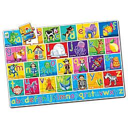 The Learning Journey Alphabet Jumbo Floor Puzzle