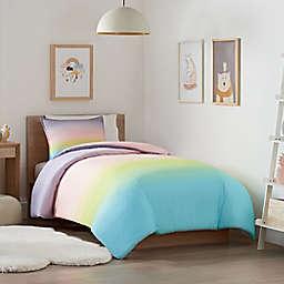 UGG® Devon Ombre Reversible Comforter Set