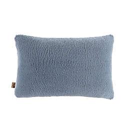 UGG® Teddie Faux Fur Oblong Throw Pillow