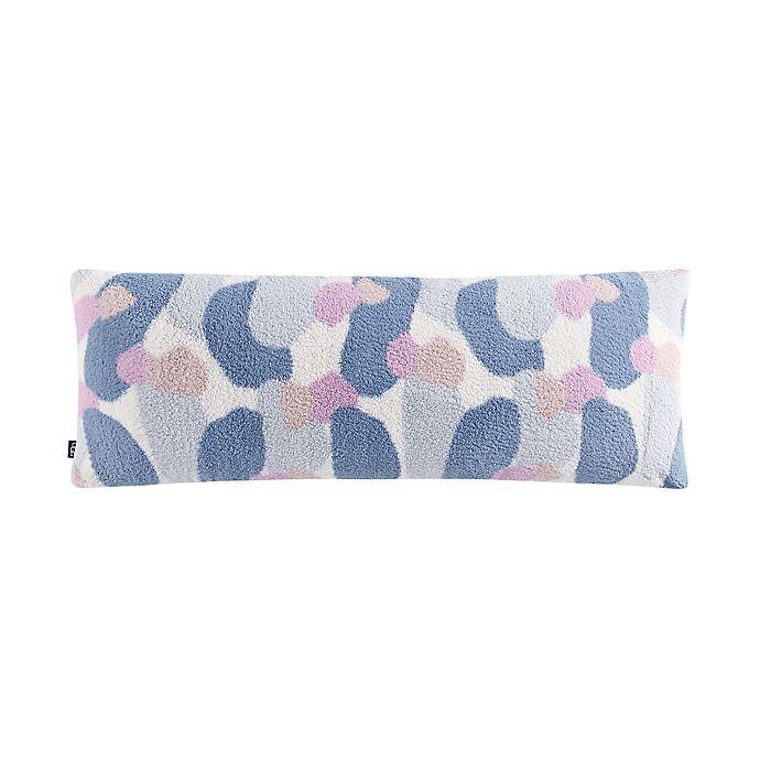 Alternate image 1 for UGG® Rock Pool Body Pillow Cover in Verbena