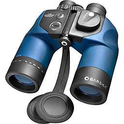 Barska® 7x50mm Deep Sea Binoculars in Black/Blue