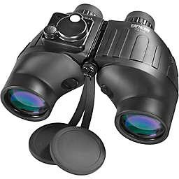 Barska® 7x50mm Battalion Waterproof Binocular with Rangefinder & Compass