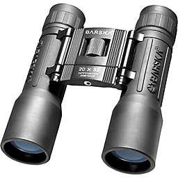 Barska® 20x32mm Lucid View Binoculars with Blue Lens in Black