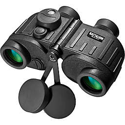 Barska® 8x30mm WP Battalion Range Finding Reticle Illuminated Compass Binoculars