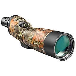 Barska® 20-60x60mm Mossy Oak® Break-Up® Camo Blackhawk Spotting Scope with Tripod