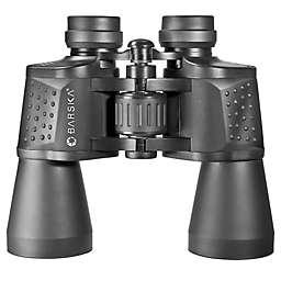 Barska® 12x50mm Porro Binoculars in Black with Blue Lenses