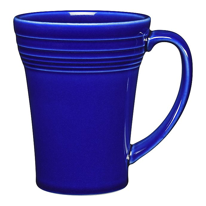 Alternate image 1 for Fiesta® Bistro Latte Mug in Twilight