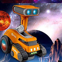Contixo R5 Rob-E Electronic Robot PRL with Dances
