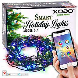 XODO® DL1 Smart LED String Lights