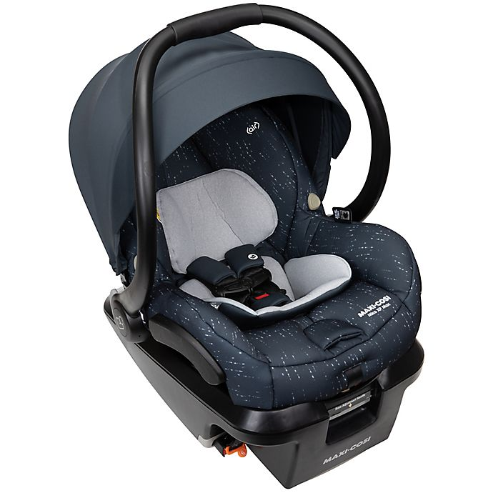 Alternate image 1 for Maxi-Cosi® Mico XP Max Infant Car Seat in Grey