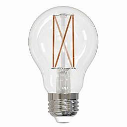 Bulbrite 2-Pack 8.5-Watt A19 Soft White LED Light Bulbs