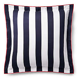 Lauren Ralph Lauren Carter Stripe European Pillow Sham (Set of 2)