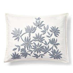 Lauren Ralph Lauren Maddie Oblong Throw Pillow in Cream