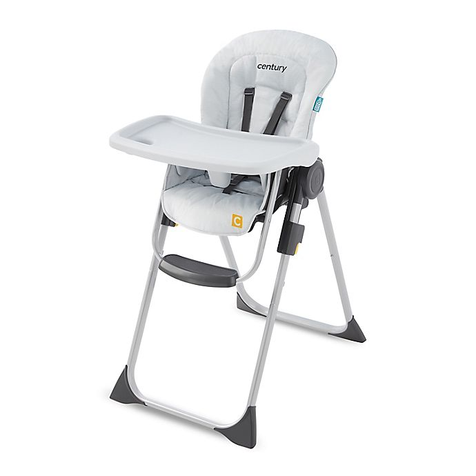 Alternate image 1 for Century® Snack On™ Folding High Chair