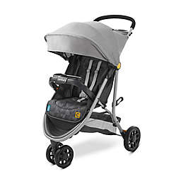 Century® Stroll On™ 3-Wheel Lightweight Stroller in Metro