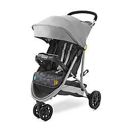 Century® Stroll On™ 3-Wheel Lightweight Stroller in Metro