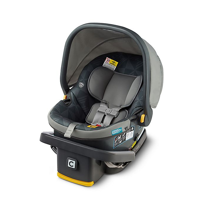 Alternate image 1 for Century® Carry On™ 35 Lightweight Infant Car Seat