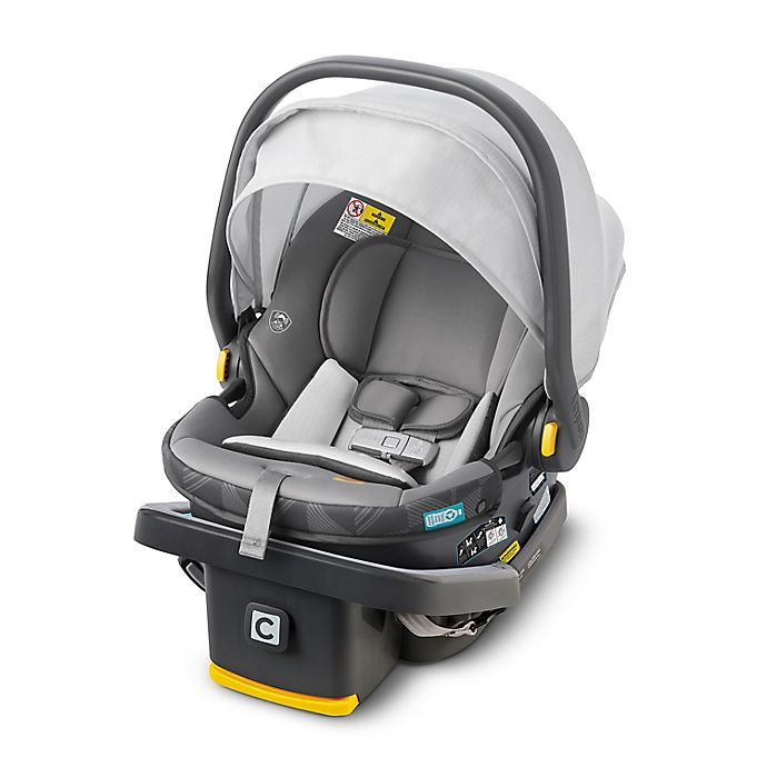 Alternate image 1 for Century® Carry On™ 35 LX Lightweight Infant Car Seat in Metro