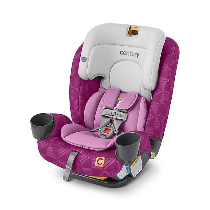 Alternate image 1 for Century® Drive On™ 3-in-1 Car Seat