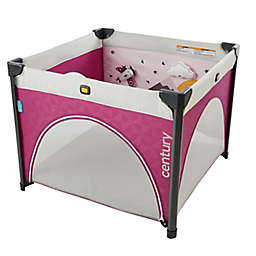 Century® Play On™ 2-in-1 Playard and Activity Center in Berry