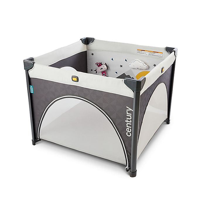 Alternate image 1 for Century® Play On™ 2-in-1 Playard and Activity Center