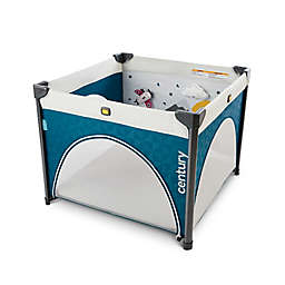 Century® Play On™ 2-in-1 Playard and Activity Center in Splash