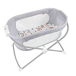 Fisher-Price® Soothing View™ Bassinet