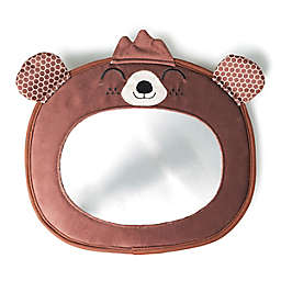 Diono® Easy View™ Bear Baby Car Mirror