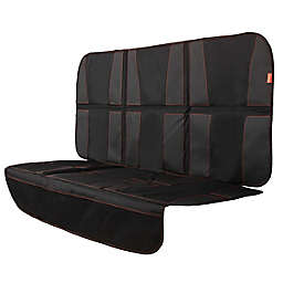 Diono® Ultra Mat Extra Large Car Seat Protector in Black