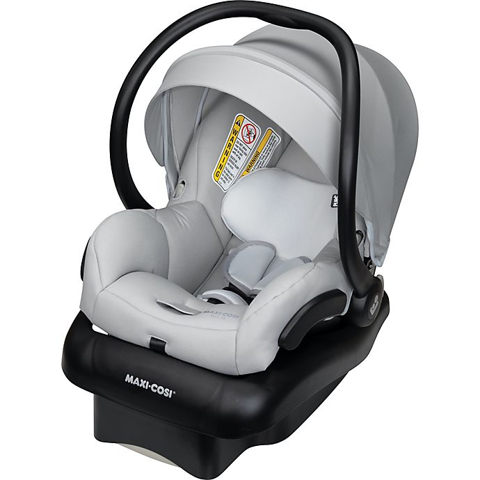 Alternate image 1 for Maxi-Cosi® Mico 30 Infant Car Seat in Polished Pebble