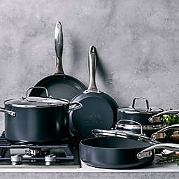 GreenPan™ Canterbury Nonstick Hard-Anodized Aluminum Cookware Collection