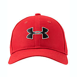 Under Armour® Logo Cap