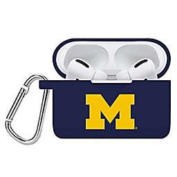 University of Michigan Apple AirPod® Pro Silicone Case Cover