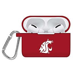 Washington State University Apple AirPod® Pro Silicone Case Cover