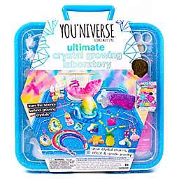 YOUniverse Ultimate Crystal Growing Laboratory