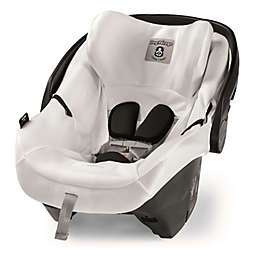 Peg Perego Primo Viaggio 4-35 Lounge Clima Cover in White