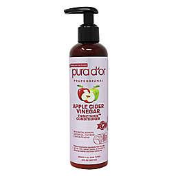 Pura D'or® 8 oz. Apple CIder Vinegar Thin2Thick Conditioner