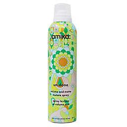 AMIKA 5.3 oz. Undone Volume and Matte Texture Spray
