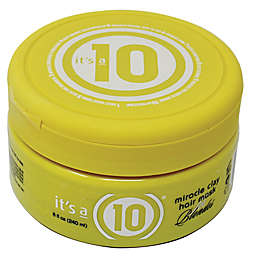 It's a 10® 8 oz. Miracle Clay Hair Mask for Blondes